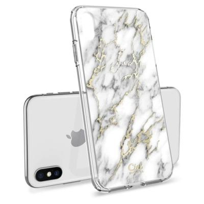 Spigen Cyrill márvány  tok iPhone X / XS