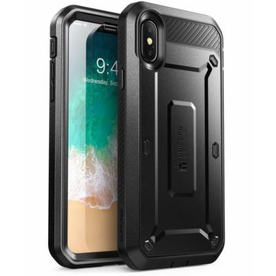 Supcase sport UB armband fekete iPhone X