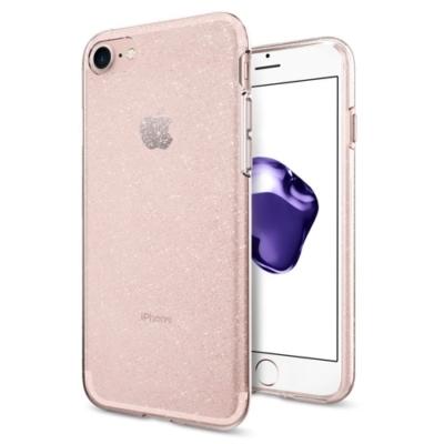 Spigen Liquid rose crystal glitter iPhone 7 / 8