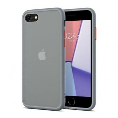 Spigen Ciel szürke iPhone 7 / 8 / SE 2020