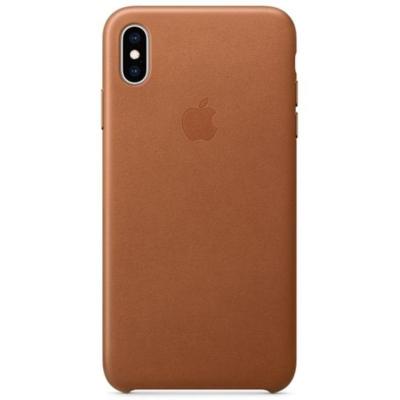 Apple bőr tok iPhone 7 Plus / 8 Plus barna