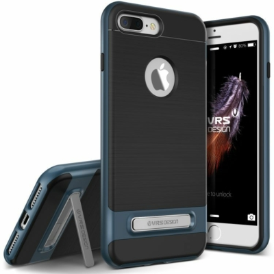 VRS Designer kék iPhone 7 Plus