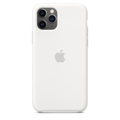 Apple fehér tok iPhone 11 Pro