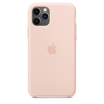 Apple rózsaszín tok iPhone 11 Pro