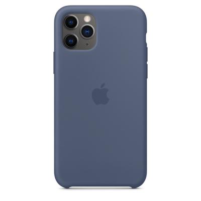 Apple alaszkai kék tok iPhone 11 Pro