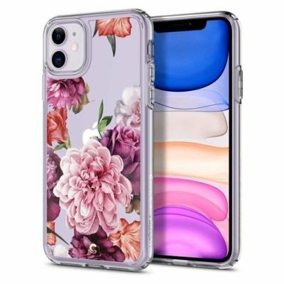 Spigen Ciel rózsás iPhone 11 Pro