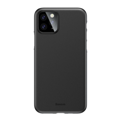 Bases Wing case iPhone 11 Pro Max fekete