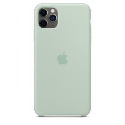 Apple almazöld tok iPhone 11 Pro Max