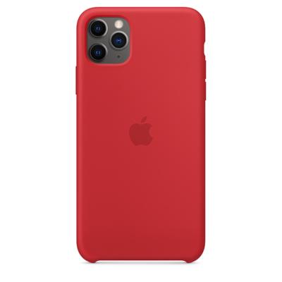 Apple piros tok iPhone 11 Pro Max