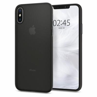 Spigen Airskin iPhone X / XS