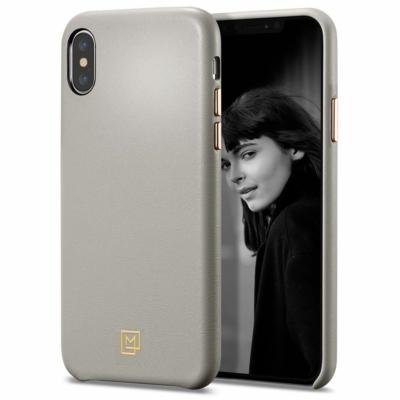 Spigen iPhone 11 La Manon Calin Beige Case