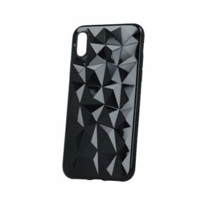 Spigen Air Prism tok fekete iPhone 7 Plus / 8 Plus