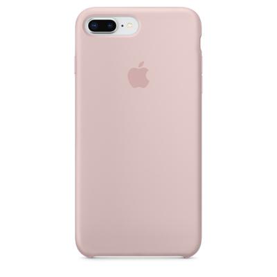 Apple rózsaszín tok iPhone 8 Plus