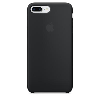 Apple fekete tok iPhone 8 Plus
