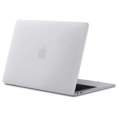 "Tech-Protect Smartshell Macbook 12"" Matte clear"