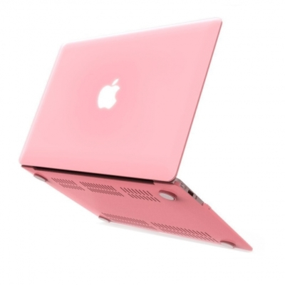 """Tech Protect Smartshell Macbook 13"""" Matte Pink"""