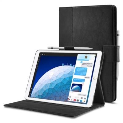 "Spigen Stand Folio 10.5"" iPad Air Black"