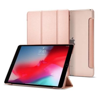 Spigen Smart Fold Ipad Air 3 2019 Rose Gold