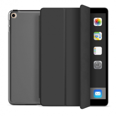 Tech Protect Smartcase iPad 10.2 2019 Black