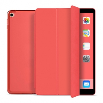 Tech Protect Smartcase iPad 10.2 2019 Red