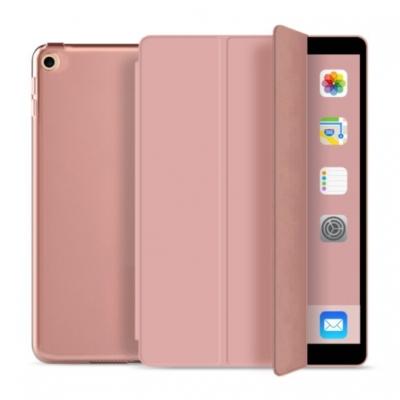Tech Protect Smartcase iPad 10.2 2019 Rose Gold