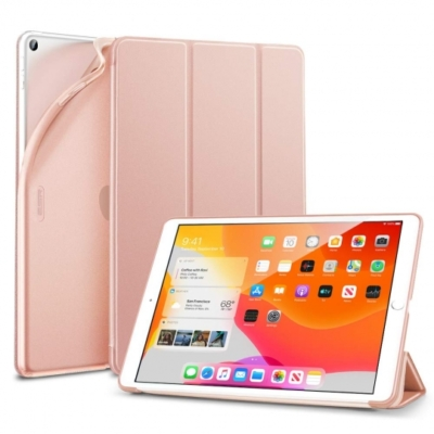 ESR Rebound iPad 10.2 2019 Rose Gold