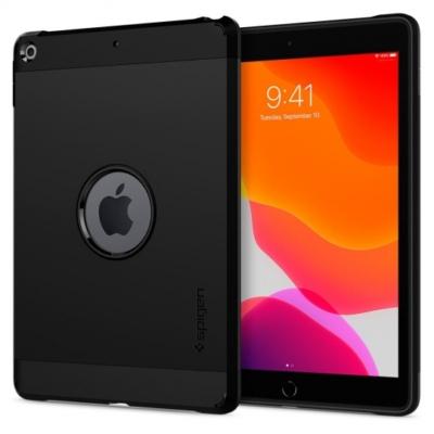 Spigen Tough Armor iPad 10.2 2019 Black