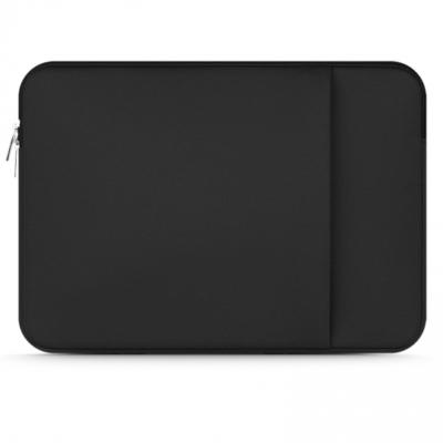 "Tech Prtotect Neopren Laptop 15"" Black"