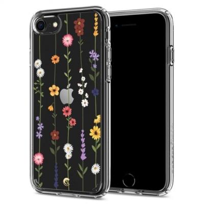 Spigen Ciel iPhone 7 / 8 / 2020 SE Flower Garden