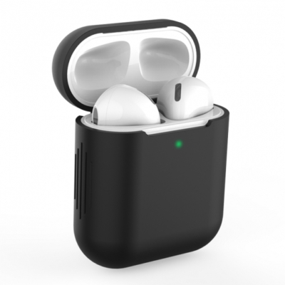 Tech Protect Icon AirPods Black