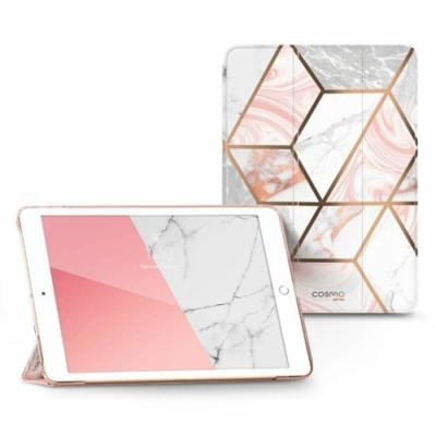 Supcase Cosmo Lite Ipad 10.2 2019 Marble