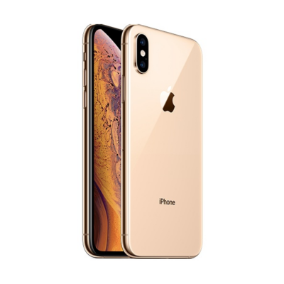 Apple iPhone Xs 512GB Gold