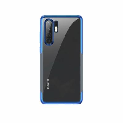 Baseus Shining Gél tok kék Huawei P30 Pro