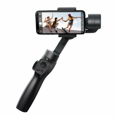 Baseus háromtengelyes kézi Gimbal Stabilizátor fényképek és videofelvételek készítéséhez iOS,Android kompatibilis