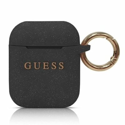 Guess AirPods Black