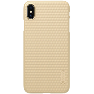 Nillkin iPhone XS Max Super Frosted Shield Case