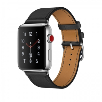 Tech Protect Apple Watch Herms 42 / 44mm Black
