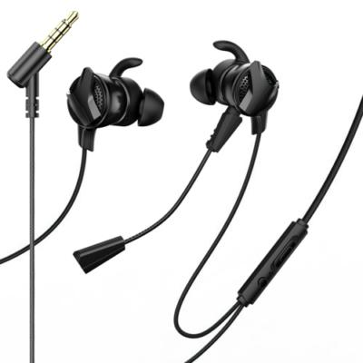Baseus Gamo H15 fekete fülhallgató