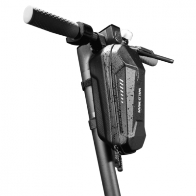 "Wildman HardPouch Electric Scooter Black ""M"" roller táska"