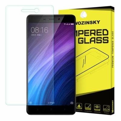 WOZINSKY Tempered Glass 9H PRO+ üvegfólia Xiaomi Redmi 4A