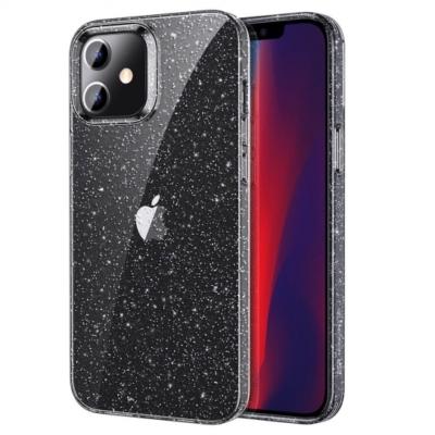 ESR iPhone 12 Mini Shimmer Clear Case