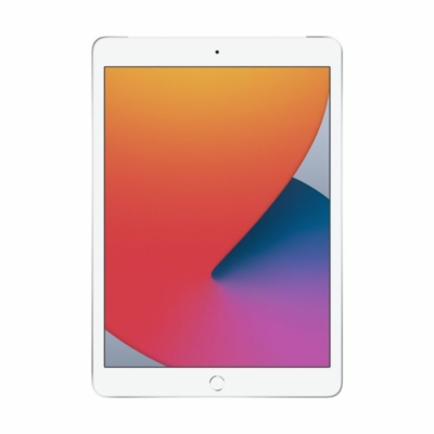 Apple iPad 8. Gen Silver 32GB Wifi + Cellular