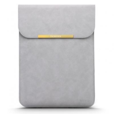 """Tech Protect Taigold MacBook Air / Pro 13"""" Light Grey"""