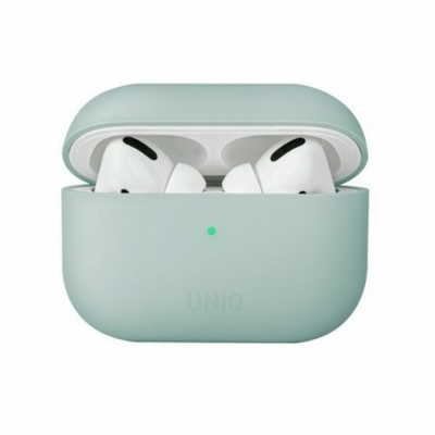 Uniq Lino védőtok AirPods Pro Mint green